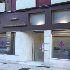 clinica ginecológica en Oviedo