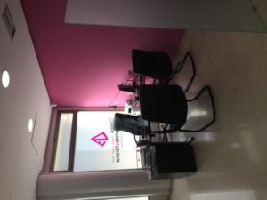 clinica ginecológica